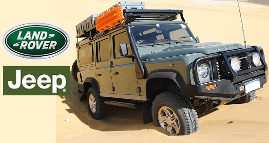 Land Rover & Jeep - Service, Repair, Diagnostic, Tuning, Perth